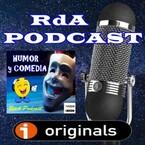 RdA PODCAST - HUMOR Y COMEDIA