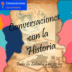 Conversaciones con la Historia