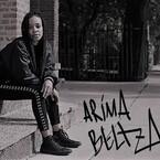 Arima Beltza
