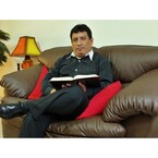 Pastor Jaime Ponce