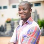 Wisdom Kwashie Mensah's Podcast