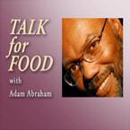 Talk for Food – Adam Abraham
