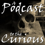 A Podcast to the Curious - The M.R. James Podcast
