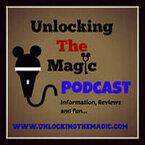Unlocking The Magic   Disney World Podcast  Disney