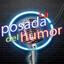 la posada del humor