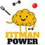 FitMan Power | Fitness, nutrición, entrenamiento y