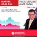 Fiscal Capulus (Celebrando 2 aniversario)
