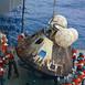 Historia de toda una vida en la NASA. 4ª Parte del Apollo 13 a la Voyager 1con Carlos González Prog. 410. LFDLC