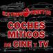 Coches Míticos del CINE y la TV - EXTRA ÓRBITA (septiembre 2020)