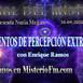 270- 3x06- EXPERIMENTOS CON PERCEPCIÓN EXTRASENSORIAL- ASTRONOMÍA