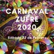 Carnaval de Zufre el 22-2-2020 con Jose A. Gordo.