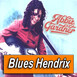 ABBIE GARDNER · by Blues Hendrix