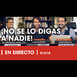 La Reunión Secreta 01x18 - ¡NOCHE CALENTITA!