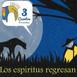 1. Suspenso - Las almas regresan a casa (El Perro que hablo) - Guatemala