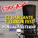 Que paso en el terror fest saltillo 2018 | Natasha Cubría | Ash Vlogs