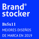 Bs5x11 - Los mejores diseños de marca en 2019