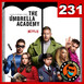231: The Umbrella Academy Temporada 2