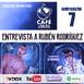 Temporada 2, Entreacto VII - Entrevista a Rubén Rodríguez