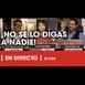 La Reunión Secreta 01x24 - EL DÍA QUE CAMBIÓ EL MUNDO