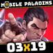 03x19 - Legends of Runeterra, Crash Bandicoot Mobile, Cod Mobile: Temporada 6, Catalyst Black, Royal Crown y más!