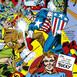 Capitán América comics 1 Facsímil-El héroe de Marvel que se enfrentó al nazismo