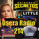 Origenes Secretos Speedcubers Little Fires y más en Osera Radio 214