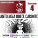Temporada 2 - Entreacto IV Bienvenidos al Hotel Caronte