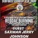 Reggae Burning Etxea 23-08-2020