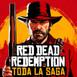LODE 9x25 RED DEAD REDEMPTION toda la saga