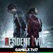 GAMELX 7x17 - Monográfico: Resident Evil 2