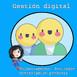 Colaboradores, invitados y gestores digitales