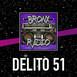 Bronx Radio - Delito 51