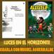CHARLA CON MIGUEL AGUERRALDE - Luces en el Horizonte