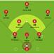 Las posiciones en el béisbol (III)