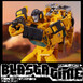 Blasta Time 6x41 - Articulación y Posabilidad en Transformers