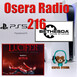 Playstation 5 Bethesda Lucifer y más en Osera Radio 216