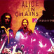 ALICE IN CHAINS 'Unplugged'