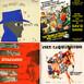 Jazz criminal: serie negra, agentes secretos, espías...