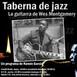 Taberna de JAZZ - 5x29 - Wes Montgomery