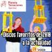 PTRS 20x03: Mis discos favoritos de 2010 a la actualidad
