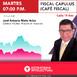 Fiscal Capulus (Cierre de la primera mitad del ejercicio 2020)