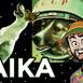 1x23 La historia de Laika, la astronauta