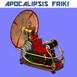 Apocalipsis Friki 122 - Top 10 de viajes en el tiempo