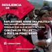 Resiliencia en Linea 30 / Reflexiones sobre una política para reducir las desigualdades
