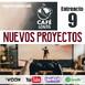 Temporada 2, entreacto IX - Charlamos sobre nuevos proyectos