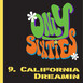 Only Sixties 9 (California Dreamin)