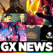 GX NEWS 005 - Ghost of Tsushima, Pull & Bear, Yakuza, Hyper Space, Agatha Christie y Manga Barcelona