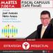 Fiscal Capulus (Ultimo programa 2020)