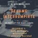 Dejame Interrumpirte - Episodio 1 - @Colorsstef, Sala de Espera, La primera Navidad.