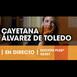 La Reunión Secreta Edición Plus+ 02x01 - CAYETANA ÁLVAREZ DE TOLEDO - Fuerte y valiente